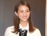 バーバーサロン『LUDLOW BLUNT』の日本初上陸記念イベントに参加した堀田茜 (C)ORICON NewS inc.