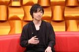 4日深夜放送『バズリズム』に出演する三浦大知(C)NTV