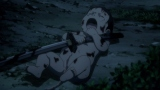 Netflix オリジナル作品『ソードガイ The Animation』2018年春、世界同時配信(C)雨宮慶太・井上敏樹・木根ヲサム・HERO'S/ソードガイ製作委員会