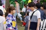 ドラマ『愛してたって、秘密はある。』第4話場面カット (C)日本テレビ