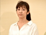 W不倫報道を釈明した斉藤由貴 (C)ORICON NewS inc.