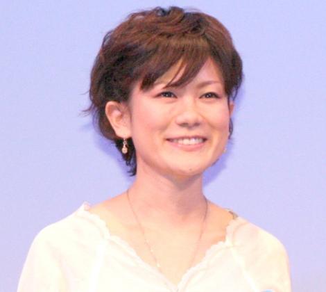サムネイル 第2子男児出産を報告した小林由美子 (C)ORICON NewS inc.