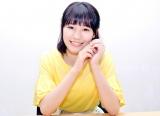 南沙良インタビューより (C)ORICON NewS inc.
