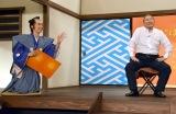 フジテレビ系長編特別番組『FNS27時間テレビ にほんのれきし』記者会見の模様 (C)ORICON NewS inc.