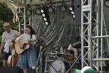 『WORLD HAPPINESS 2017』に出演した関取花 PHOTO:TEAM LIGHTSOME