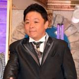 テレビ朝日系オーディション新番組『ラストアイドル』番組MCの伊集院光 (C)ORICON NewS inc.