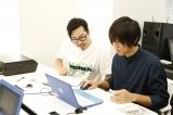 東日本大震災や熊本地震で津波や雨水で流されてしまった写真を洗浄し、スキャンしてデータ化する作業を行った