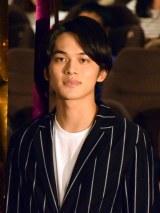映画『君の膵臓をたべたい』【僕】を演じる北村匠海 (C)ORICON NewS inc.