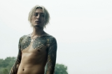 映画『全員死刑』主演の間宮祥太朗。タトゥーが目を引く写真が公開された (C)2017「全員死刑」製作委員会