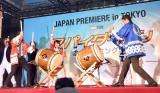 映画『スパイダーマン:ホームカミング』ジャパンプレミアの模様 (C)ORICON NewS inc.