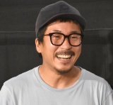 映画『息もできない』のトークイベントに出席したヤン・イクチュン (C)ORICON NewS inc.