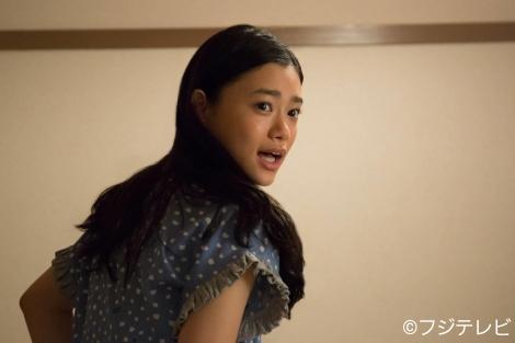 杉咲花がフジテレビ系『ほんとにあった怖い話』初出演