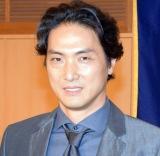 映画『関ヶ原』で演じた島左近役の難しさを語った平岳大 (C)ORICON NewS inc.