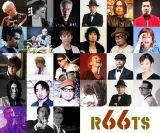 アニメ『おそ松さん』第2期(10月よりテレビ東京ほかで放送スタート)のエンディングテーマ曲を担当する「ROOTS66 Party」