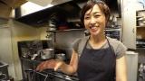 8月8日放送、関西テレビ・フジテレビ系『7RULES(セブンルール)』流しのカレー屋・阿部由希奈さんに密着(C)関西テレビ