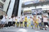 タカアンドトシらが出演した札幌・道新ホールで行われた『道民笑いの日 よしもとスペシャルライブ』
