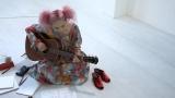 ギター1本で作曲(C)テレビ朝日