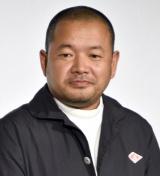 『打ち上げ花火、下から見るか?横から見るか?』ジャパンプレミアに出席した大根仁氏 (C)ORICON NewS inc.