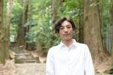 高橋一生が9月13日にBS-TBSで放送される『美しい日本に出会う旅』(毎週水曜 後8:00)2時間スペシャルに出演 (C)BS-TBS