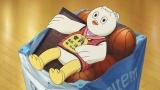 宮城県女川町の女川中学校女子バスケ部の実話をアニメ化。東北地方で8月25日に総合テレビで、同27日にBS1で放送(C)NHK
