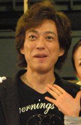 『デスノート THE MUSICAL』大阪公演を休演する石井一孝 (C)ORICON NewS inc.