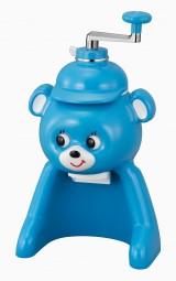 『タイガー氷削り器 きょろちゃん(ブルー)』(税込価格:5400円)