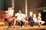 『8月8日 笑いの日 @ホーム寄席 in益城町』の模様