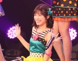 10月31日にAKB48卒業コンサートを行うことが決まった渡辺麻友(C)AKS