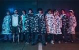 主演の窪田正孝らが参加した主題歌ユニット「DISH//と凡下高がやりました」