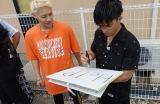 AbemaTV『GENERATIONS高校TV』で人生初のヒッチハイクに挑戦したGENERATIONS