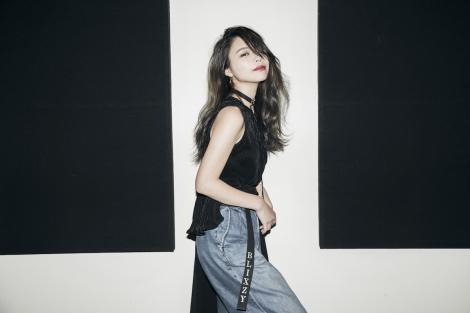 元E-girls/Flowerの武藤千春がソロデビュー