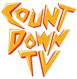 TBS『COUNT DOWN TV』のロゴ (C)TBS
