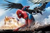全国映画動員ランキングでは初登場2位だったが、興行収入では1位の『スパイダーマン:ホームカミング』(C)Marvel Studios 2017. (C)2017 CTMG. All Rights Reserved.