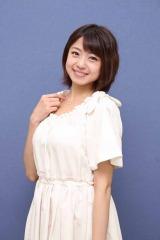 ドラマ『あいの結婚相談所』第5話(8月25日放送)にゲスト出演する中村静香(C)テレビ朝日