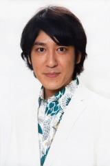 10月よりBSジャパンにてスタートする連続ドラマJ『浅田次郎 プリズンホテル』に主演するココリコの田中直樹