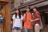 (左から)岡本夏美、大野拓朗、落合モトキ(C) ITOH COMPANY