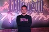 『フリースタイルダンジョン』新モンスターの輪入道(C)テレビ朝日