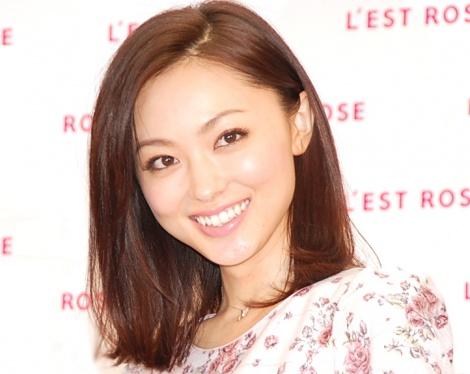 サムネイル 第2子出産を報告した徳澤直子 (C)ORICON NewS inc.
