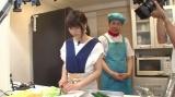 日本テレビ系バラエティー『得する人損する人』で手料理を初披露した有村架純