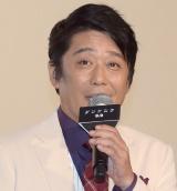 不倫報道の宮迫に恨み節を漏らした坂上忍 (C)ORICON NewS inc.