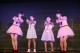 NGT48劇場で小学生が職業体験