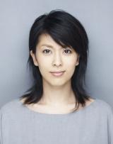連続テレビ小説97作目『わろてんか』の主題歌を担当する松たか子