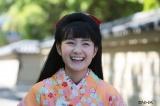 連続テレビ小説97作目『わろてんか』のヒロイン・葵わかな