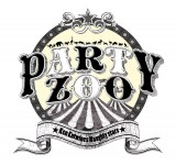 『PARTY ZOO 2017』ロゴ