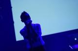 ソニー・ミュージックレーベルズの新人コンベンション『Sony Music Labels 2017』に出演したYOUNG JUJU
