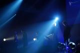 ソニー・ミュージックレーベルズの新人コンベンション『Sony Music Labels 2017』に出演したFlowBack