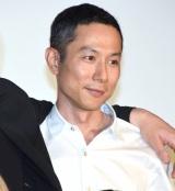 映画『メアリと魔女の花』チームメアリ結成トークイベントに出席した西村義明プロデューサー (C)ORICON NewS inc.