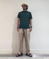 Style02 意外としっかり見える「テバ」のスポーツサンダル 7300円(税抜) (C)oricon ME inc.