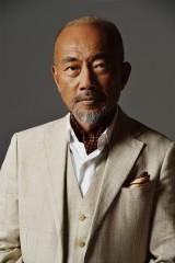 NHKドラマ10『マチ工場のオンナ』に出演する竹中直人