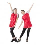 米米CLUBのダンサー、MINAKOとMARIのユニット・SUE CREAM SUE(シュークリームシュ)
